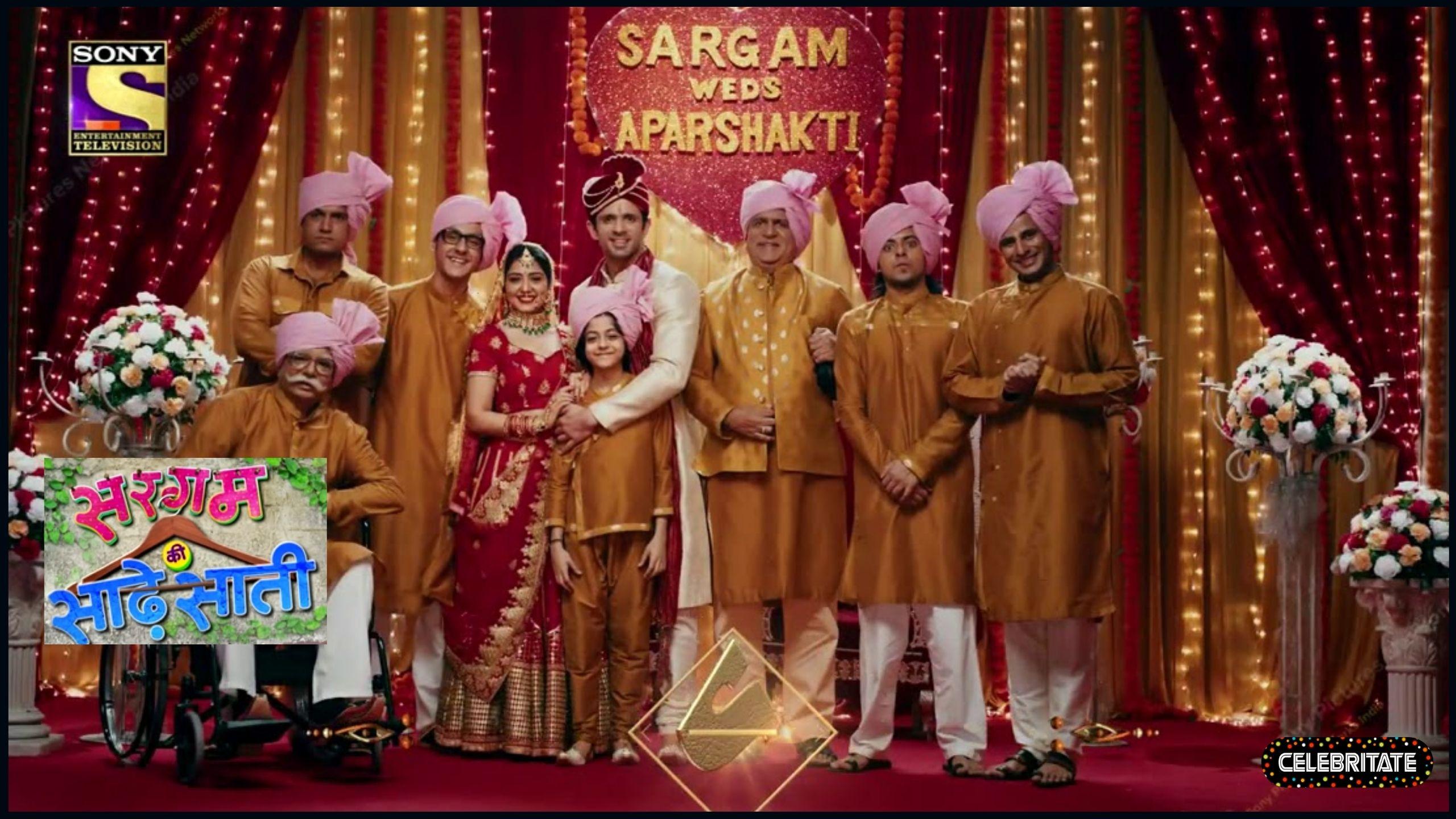 Sargam Ki Sadhe Saati
