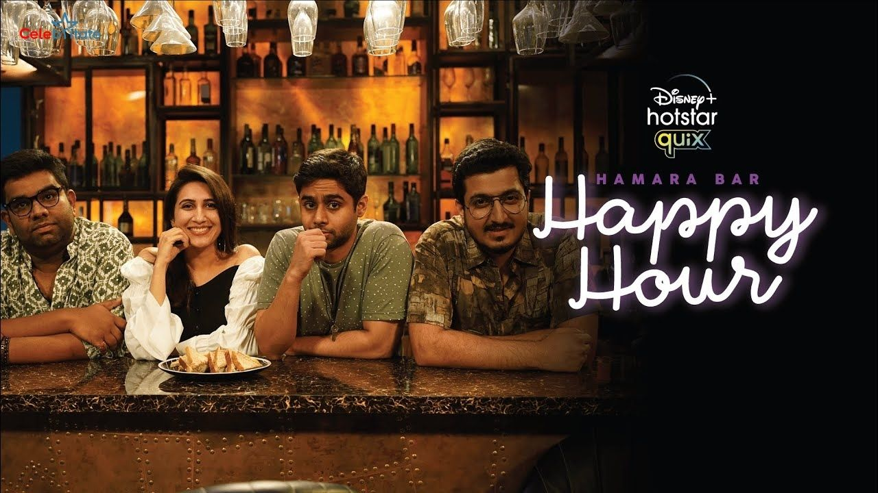 Hamara Bar Happy Hour