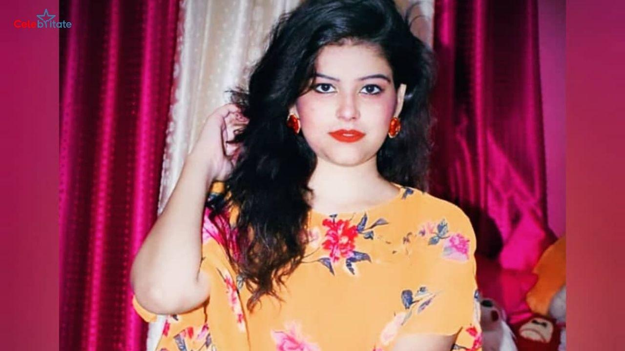 Janhvi Chauhan