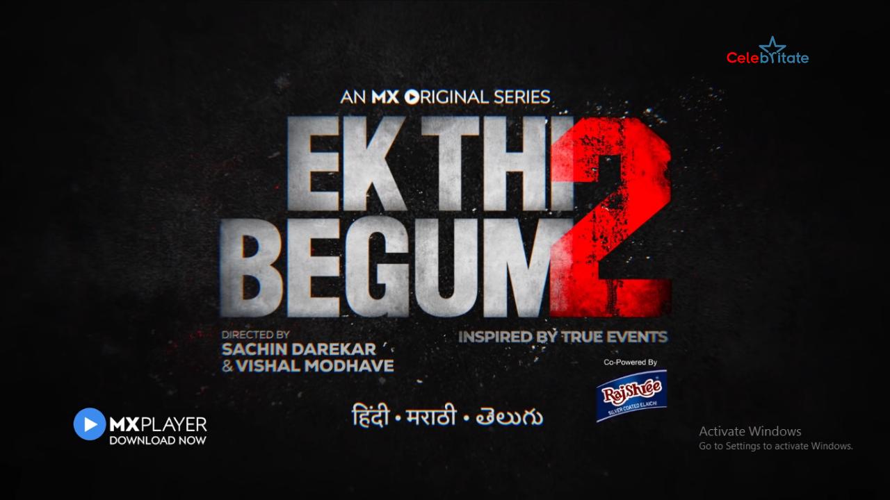 Ek Thi Begum 2